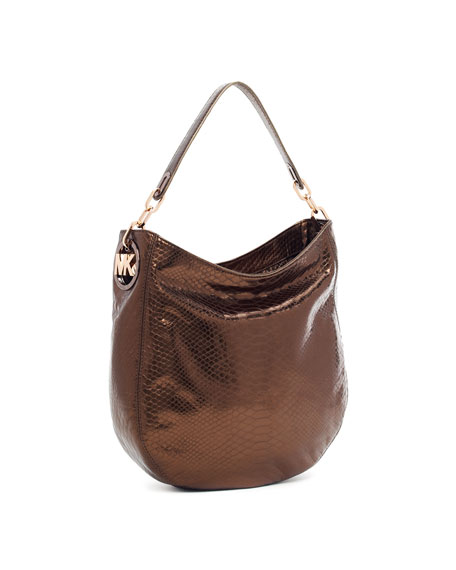 Fulton Medium Hobo Bag