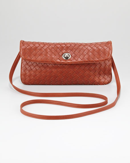 Veneta Mini Crossbody Bag