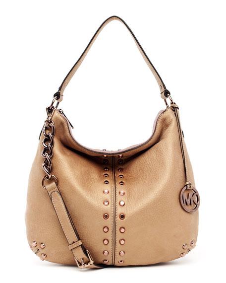 Uptown Astor Large Shoulder Bag