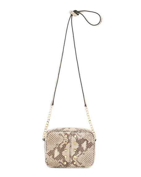 Uptown Astor Crossbody Bag