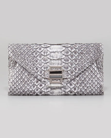 Electra Medium Clutch Bag