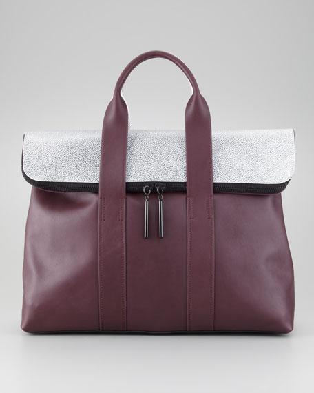 Colorblock 31-Hour Bag