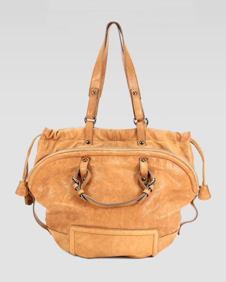 Hudson Convertible Shoulder Bag