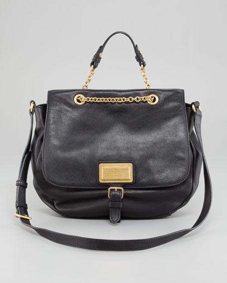Chain Reaction Ross Satchel Bag