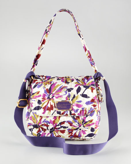 Pretty Nylon Sherwood Lil Ukita Shoulder Bag
