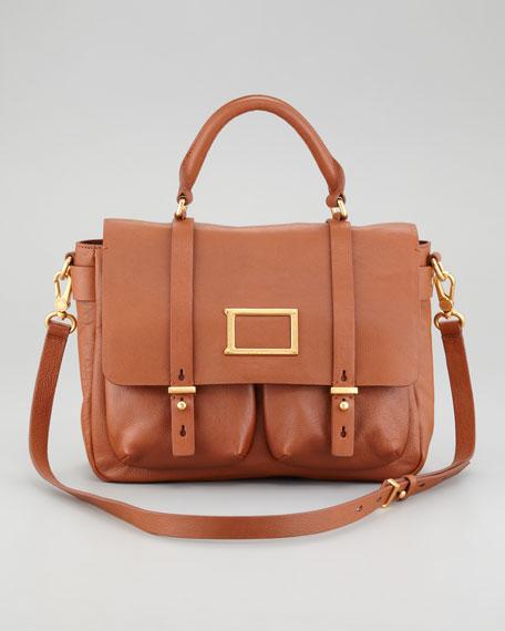 Werdie Messenger Bag
