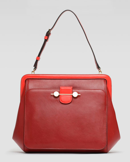 Daphne Shoulder Bag