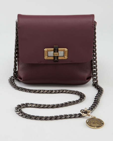 Mini Happy Crossbody Bag