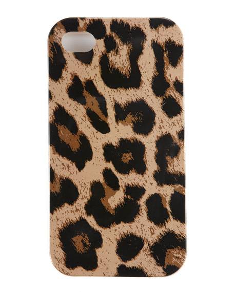 Printed iPhone 4 Cover