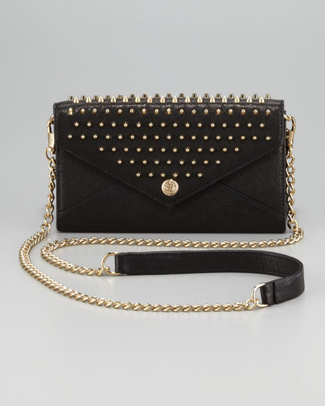 Studded Wallet-on-Chain