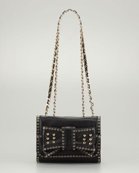 Minnie Sweetie Bow Bag, Black