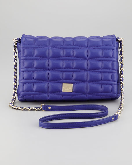brianne quilted crossbody