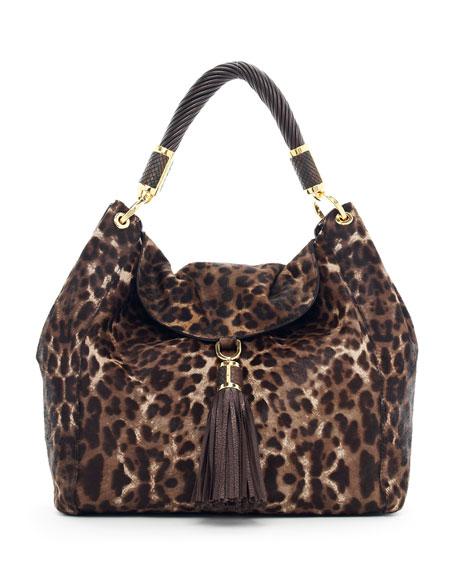 Tonne Large Hobo Bag