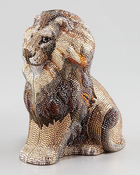 New Lion Minaudiere