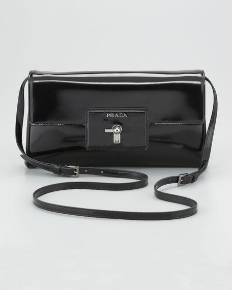 Spazzolato Crossbody Bag