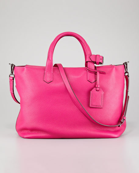 Gym I Bag, Fuchsia