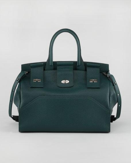 Condotti Top-Handle Satchel Bag