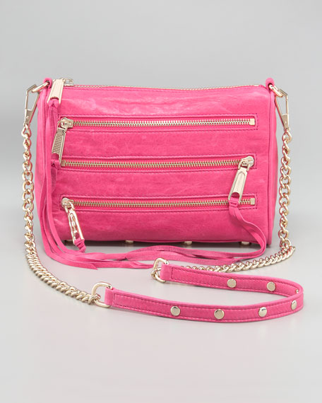 Mini MAC Bag, Pink