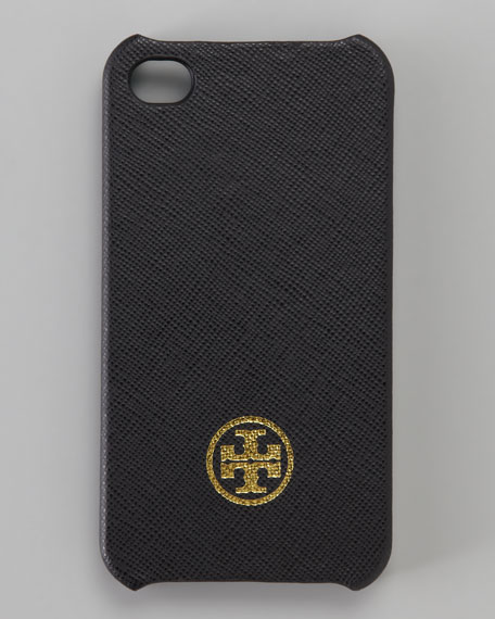 Robinson iPhone 4 Cover, Black