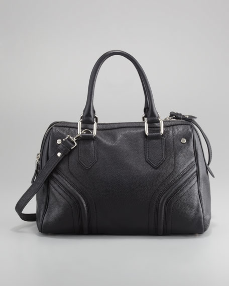 Zoey Satchel Bag