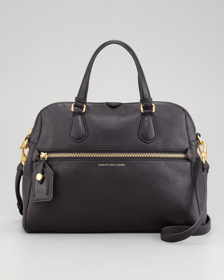 Globetrotter Calamity Bag, Black