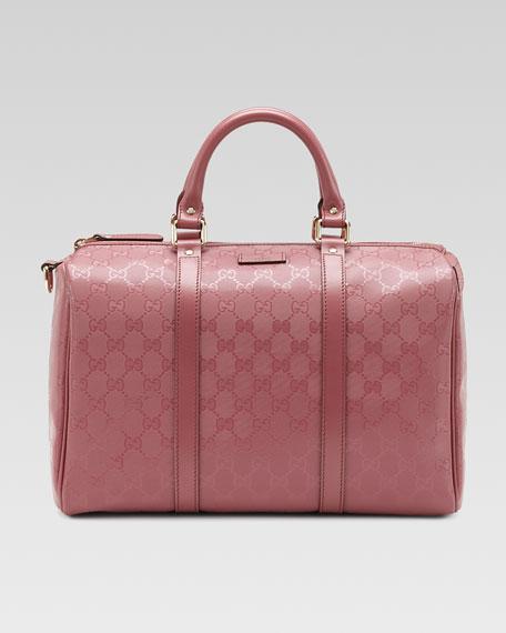 Joy GG Boston Bag