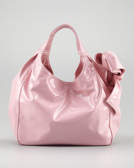 Nuage Lacca Medium Tote Bag