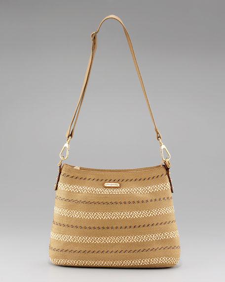 Escape Squishee Pouch Bag, Natural Mix