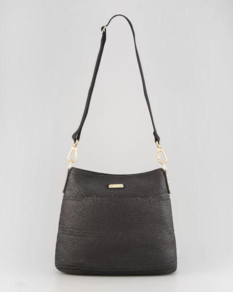 Squishee Escape Pouch Bag, Black
