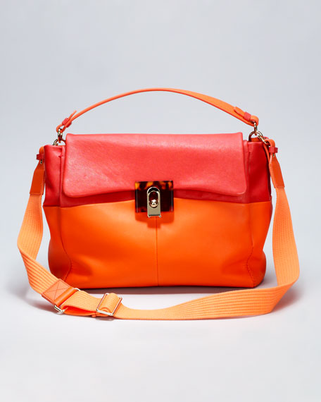 For Me Medium Bag, Orange