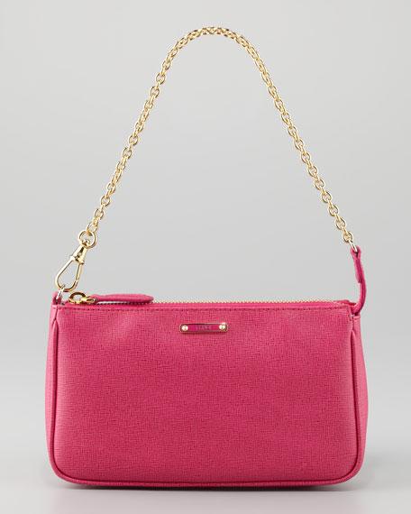 Crayon Pouchette Bag, Pink