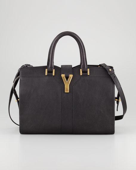 Y Ligne Mini Bag, Black