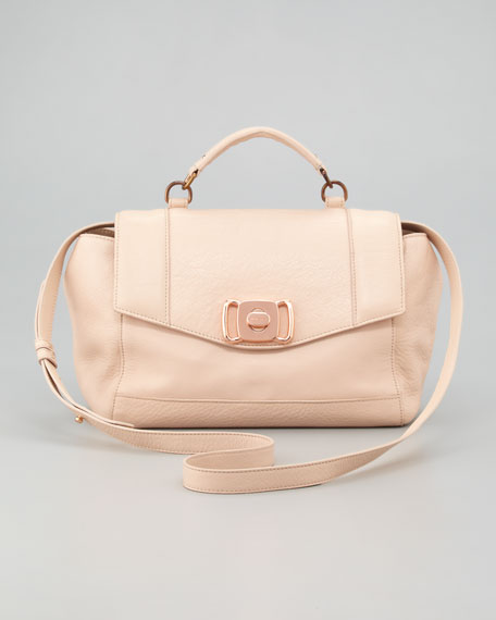 Suzie Crossbody Bag, Cream