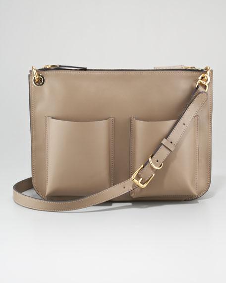 Bandoleer Shoulder Bag
