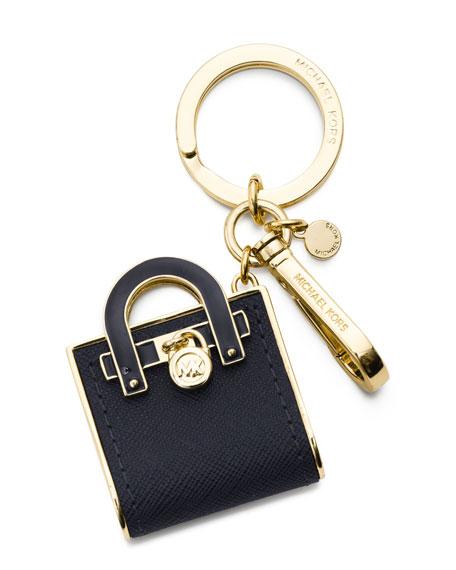 Hamilton Key Fob