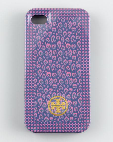 Wray Mix Hardshell iPhone 5 Case, Blue