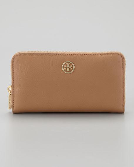 Robinson Continental Wallet