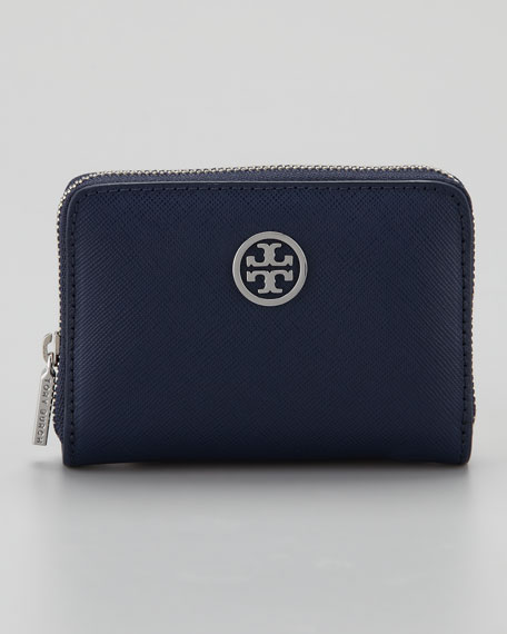 Robinson Zip Coin Purse