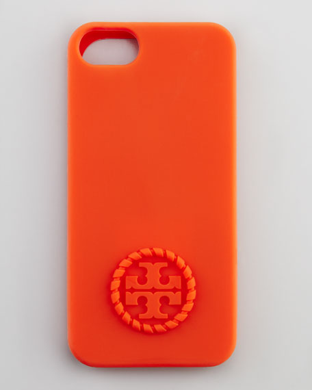 tory burch iphone 5 case burch city silicone iphone 5 5494