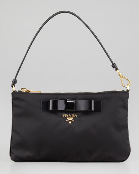 a3182aee3226cf Prada Tessuto Mini Shoulder Bag | Stanford Center for Opportunity ...