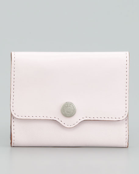 Molly Metro Card Holder, Pink