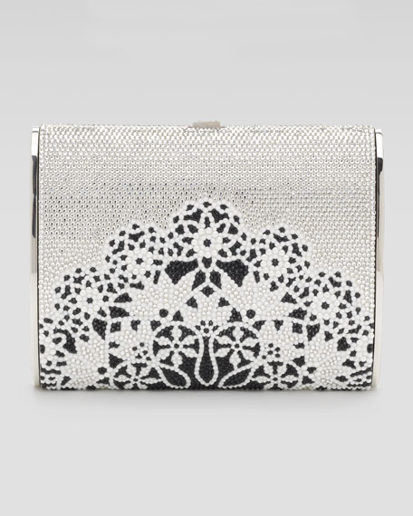 Lacey Archive Clutch Bag