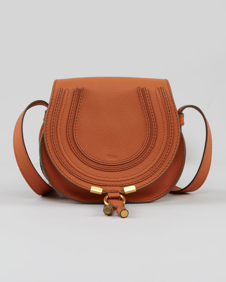 Marcie Crossbody Bag, Suntan