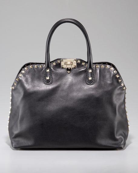 Rockstud Dome Bag