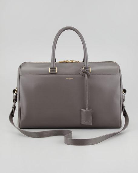 Classic Duffel 12 Bag, Gray