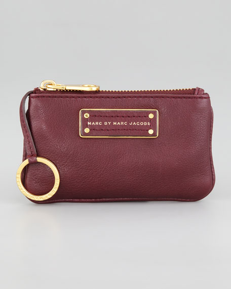 Too Hot To Handle Key Pouch