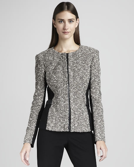 Bently Punto Tweed Jacket