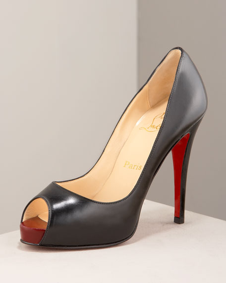 Very Prive Platform Pump