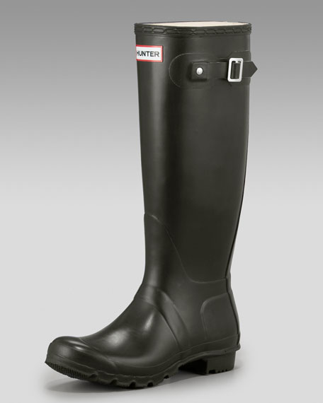 Original Welly Boot, Tall