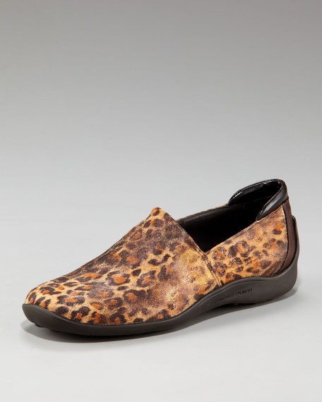 Stretch Sport Slip-On Loafer